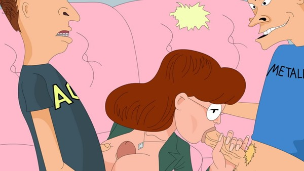 daria-sucking-beavis-and-butthead