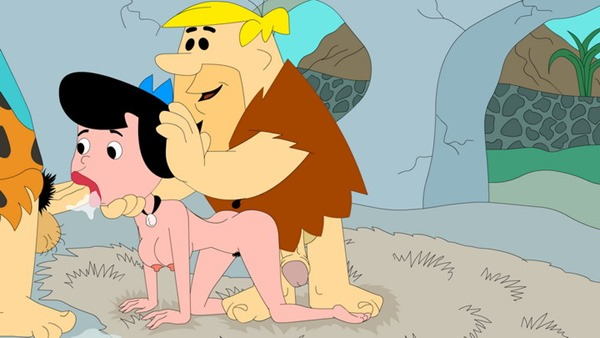 the-flinstones-blowjob-from-cartoon-gonzo